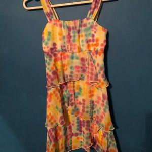 Amy Byer girls size 10 dress